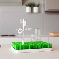 Boon Arbre pour égouttoir Grass Twig blanc-Image 1