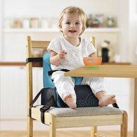 Munchkin Stoelverhoger Travel Booster Seat