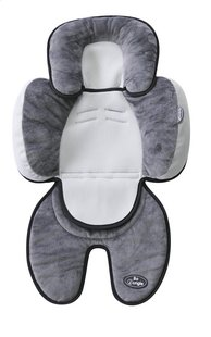 Bo Jungle Coussin ergonomique B-Snooze grey
