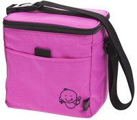 Polar Gear Sac isotherme Little One's fuchsia
