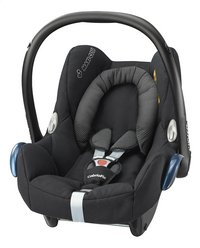 Maxi-Cosi Draagbare autostoel CabrioFix Groep 0+ black raven + Basis EasyFix-Artikeldetail