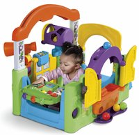 Little Tikes Speelcentrum Activity Garden