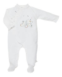 Noukie's Pyjama Bao & Wapi blanc taille 50