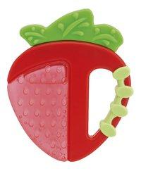 Chicco Verkoelende bijtring appel of aardbei