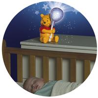 Tomy Projector Winnie de Poeh-Afbeelding 1