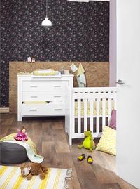 3-delige babykamer Cobi met kast met 3 deuren-Afbeelding 2