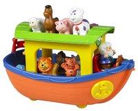 DreamLand Speelset De Ark van Noah-commercieel beeld