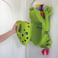 Boon Bac de rangement pour baignoire Frog Pod-Image 2