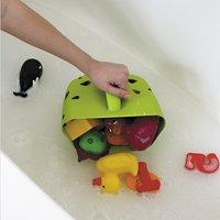 Boon Bac de rangement pour baignoire Frog Pod-Image 1