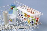 Prince Lionheart Panier pour le lave-vaisselle - 2 pièces-Image 1