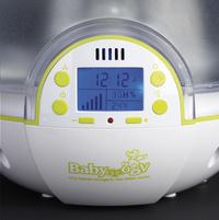 Babymoov Humidificateur numérique-Détail de l'article