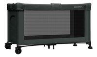 Koelstra Reisbed Travelsleeper T5 zwart-Vooraanzicht