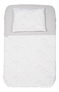 Chicco 3-delige textielset voor wieg Next2Me Zodiac-Vooraanzicht