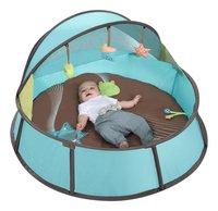 BabyMoov Tente anti-UV pop-up Baby-Ni bleu-Image 1