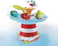 Yookidoo Jouet de bain Musical Duck Race-Avant