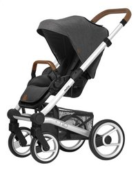 Mutsy Poussette Nio north grey-Avant