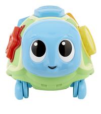 Little Tikes Lil' Ocean Explorers Crawl 'n Pop! Turtle-Artikeldetail