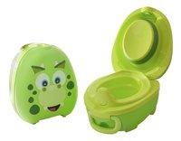 My Carry Potty Petit pot dino-commercieel beeld