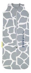 Puckababy Slaapzak 4 seizoenen Giraph Sky  katoen 100 cm-Artikeldetail