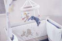 Noukie's Bedomranding Bao & Wapi polyester-Afbeelding 1