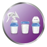 Philips AVENT Manuele borstkolf Natural Comfort-Artikeldetail