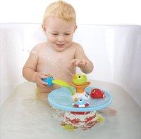 Yookidoo Jouet de bain Musical Duck Race-Image 2