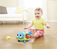 Little Tikes Lil' Ocean Explorers Crawl 'n Pop! Turtle-Image 1
