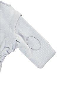 Puckababy Slaapzak Bag Newborn 0 - 6 maanden 68 cm grey-Artikeldetail