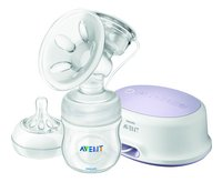 Philips AVENT Tire-lait électrique Natural Comfort