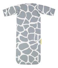 Puckababy Slaapzak 4 seizoenen Giraph Sky  katoen 100 cm-Achteraanzicht