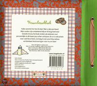 Kraambezoekboek - Pauline Oud NL-Arrière