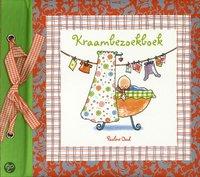 Kraambezoekboek - Pauline Oud NL-Avant