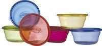 Nûby Pot de conservation 300 ml - 6 pièces