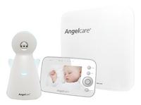 Angelcare Geluids- en bewegingsbabyfoon met camera AC1300