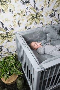 Baby's Only Parklegger Marble grijs-Afbeelding 2