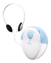 Alecto Cardiofréquencemètre pour bébé BLX-10