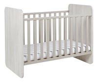 Qu'il soit tout petit ou devenu enfant, votre petiot va pouvoir passer des nuits top dans le lit Robi de Transland!