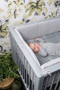 Baby's Only Parklegger Marble grijs-Afbeelding 1