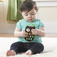 Skip*Hop Téléphone Explore & More Musical Owl Phone-Image 1