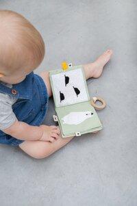 Trixie Knuffelboekje 4 dieren-Afbeelding 3