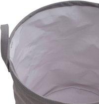 Jollein Panier de rangement XL Arc-en-ciel gris-Détail de l'article