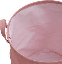 Jollein Opbergmand XL Rainbow roze-Artikeldetail