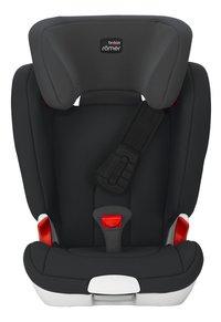 Britax Römer Autostoel Kidfix XP II Groep 2/3 cosmos black-Vooraanzicht