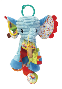 Infantino Hangspeeltje Go Gaga Playtime Pal Elephant