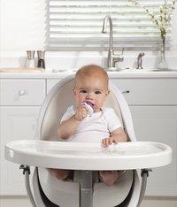 Munchkin Sabbelfopspeen Baby Food Feeder roze/groen/blauw-Afbeelding 1