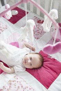Little Dutch Mobiel Pink Blossom-Afbeelding 1