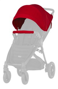 Britax Colour pack B-Motion flame red