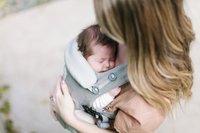 ERGObaby Porte-bébé combiné Omni 360 pearl grey-Détail de l'article