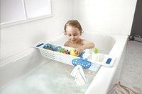 Munchkin Bac de rangement pour baignoire Secure Grip Bath Caddy-Image 1