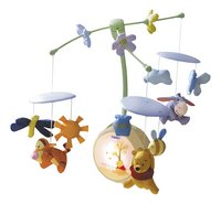 Tomy Mobile musical Winnie l'Ourson